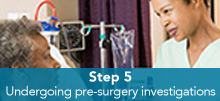 Pre-Surgery Investigations at BGS Gleneagles Global Hospitals