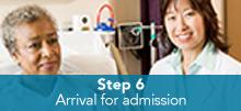 Admission at BGS Gleneagles Global Hospitals