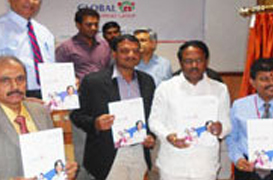 Global Kidney Support Group Launched by Gleneagles Global Hospitals, Lakdi-ka-pul, Hyderabad